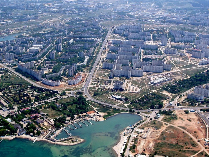 В Севастополе купят здание для национально-культурного центра за 40 миллионов рублей