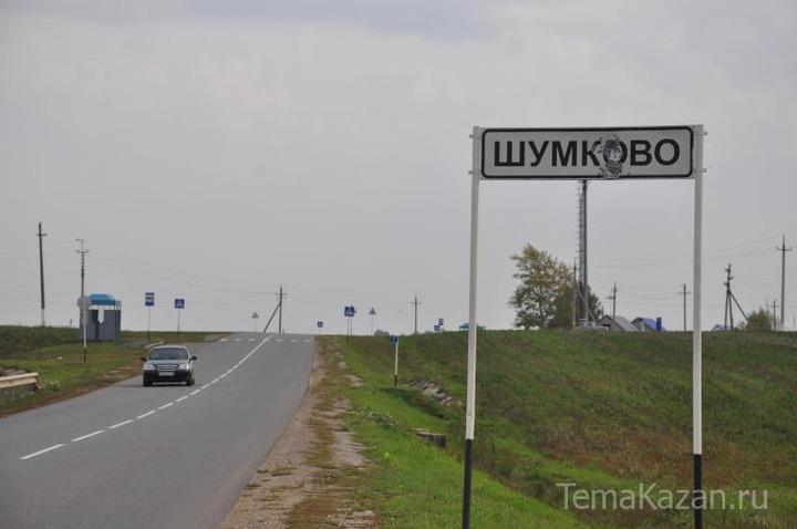 Жители Татарстана выступают против строительства мечети
