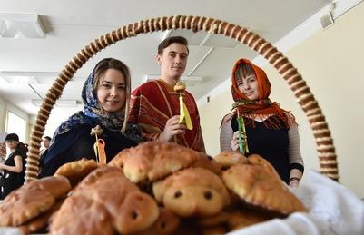На Сахалине завершился фестиваль национальных культур