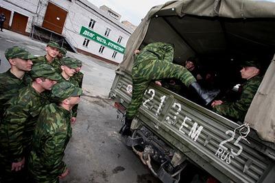 Шойгу согласился призывать в армию больше дагестанцев