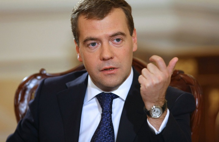 Медведев призвал депутатов ужесточить миграционное законодательство