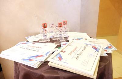 Лучшие молодежные этнопроекты выбрали в Москве