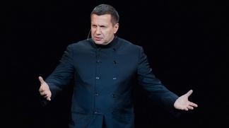 МВД проверит высказывание Соловьева о татарах на экстремизм