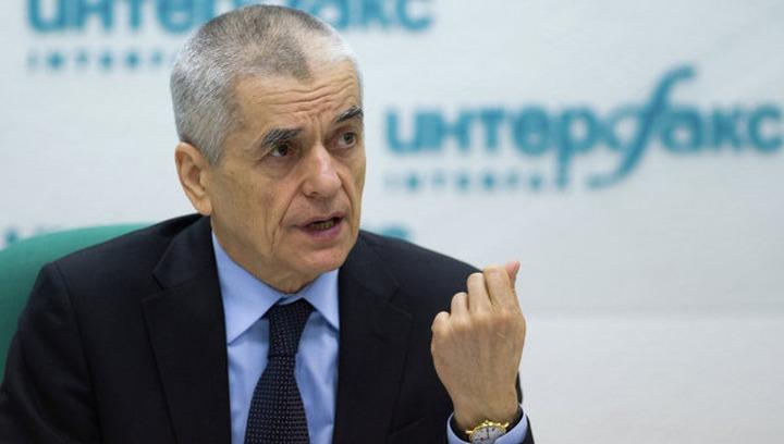Онищенко призывает создать хорошие условия труда для мигрантов