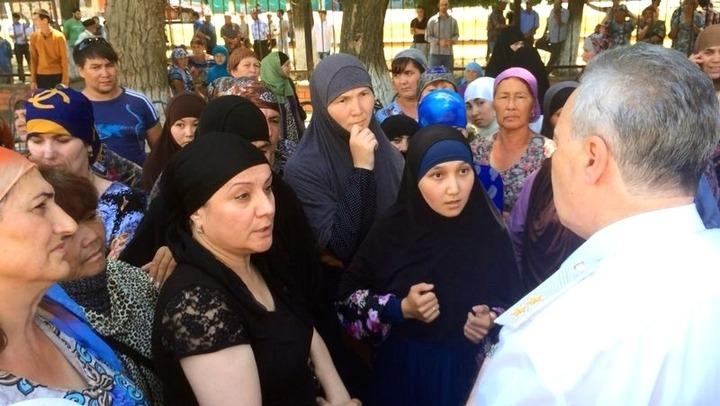 На жительницу Ставрополья завели уголовное дело за ксенофобные оскорбления соседки