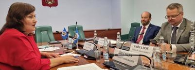 Ассоциация коренных малочисленных народов Томской области попросила власти увеличить квоты на вылов рыбы