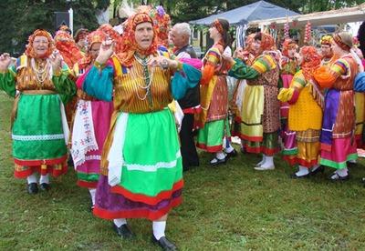 Гостей Ставропольского края познакомят с культурой некрасовских казаков и христиан-молокан