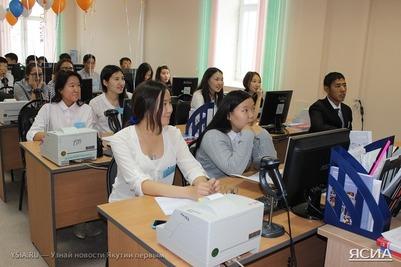 Родным языком в Якутии владеют около 70% школьников