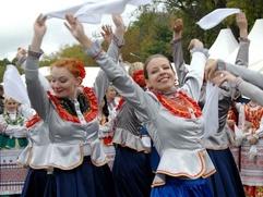 В Ставрополе проведут фестиваль казачьих и славянских традиций