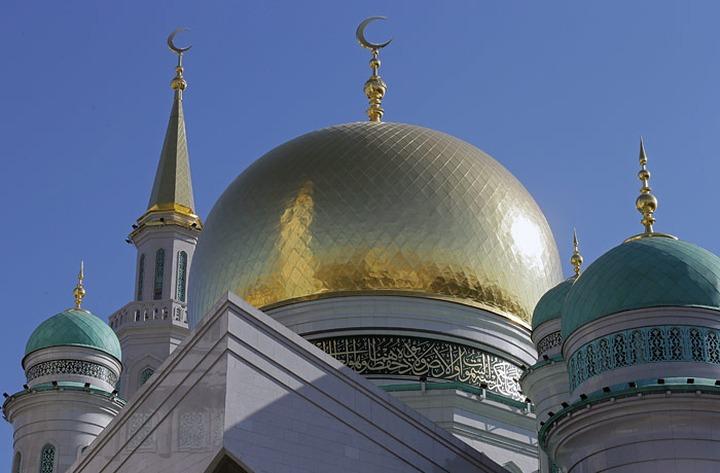 В Хабаровске собрали 200 подписей против строительства мечети