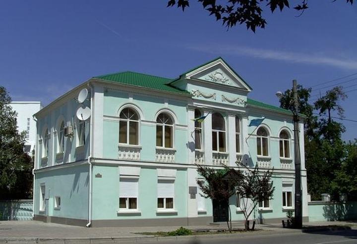 В Симферополе опечатают здание Меджлиса крымских татар