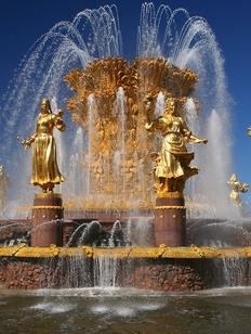 Ассамблея народов России расскажет где нужно побывать, чтобы считаться россиянином