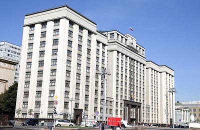Госдума запросила у губернаторов информацию о телеканалах на национальных языках