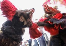 Хрестоматию о медвежьем празднике манси выпустят в Югре