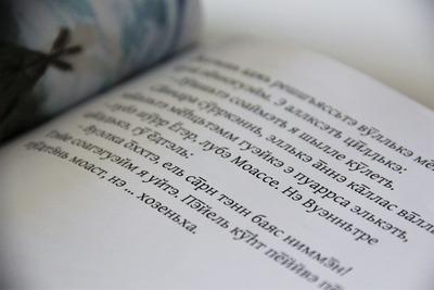 В Мурманской области предложили унифицировать алфавиты языков народов РФ