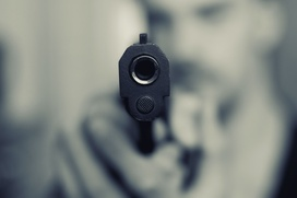 СМИ: Подозреваемый в стрельбе на Лубянке был членом националистического движения
