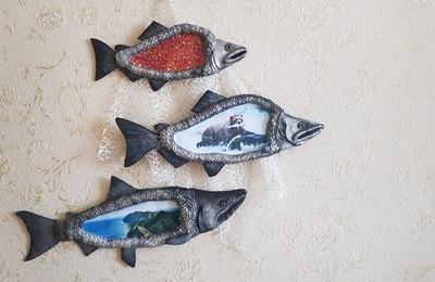 В Москве презентуют рыбные деликатесы коренных народов Севера