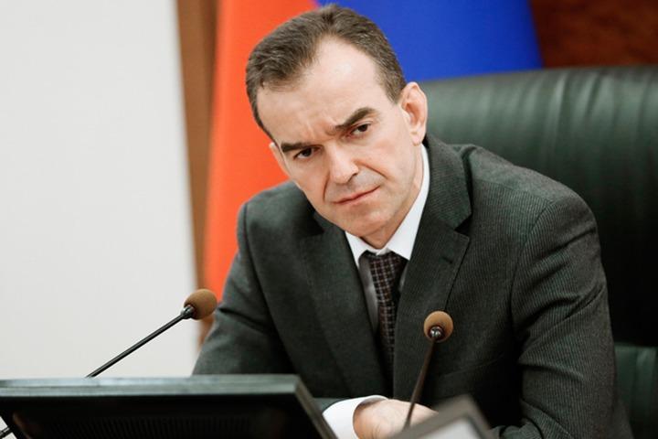 Глава Кубани поручил  расширить полномочия казаков