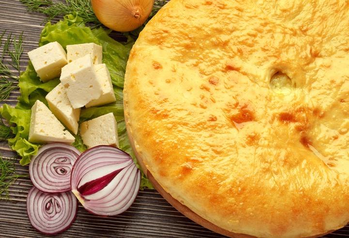 Фестиваль национальной кухни пройдет во Владикавказе в День России