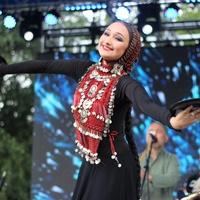 """""""Сабантуй-2019"""" в Москве"""