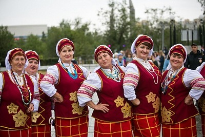 День народов Оренбуржья посвятят языковому разнообразию