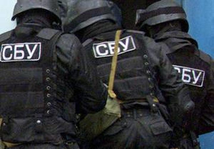 Волгоградского нацбола задержали на границе с Украиной за сотрудничество с ФСБ
