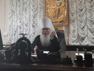 Новый митрополит Улан-Удэнский рассказал о процессе перевода службы на бурятский язык
