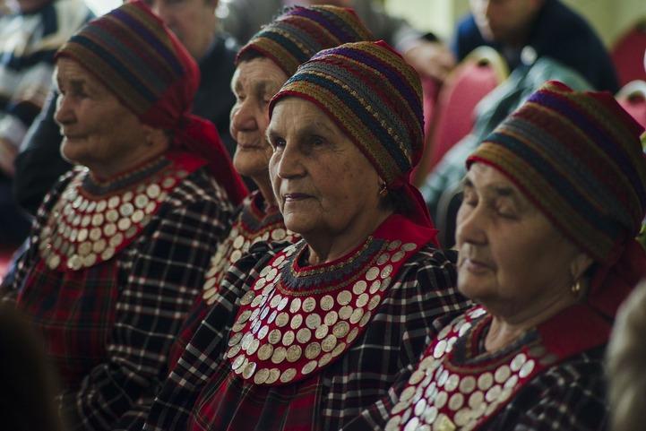 Кряшены обратились к делегатам съезда народов Татарстана за поддержкой