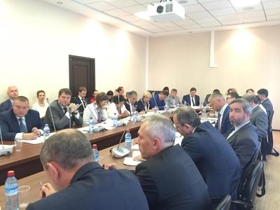 Эксперты обсудили план реализации Стратегии национальной политики на 2016-2018 годы