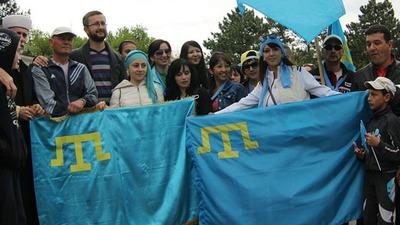 ФАДН снова исследует положение крымских татар