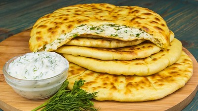 """Феномен кавказской кухни станет главной темой фестиваля """"О да! Еда!"""" в Пятигорске"""