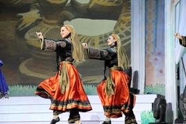 Диктант по лезгинскому языку написали в Дагестане