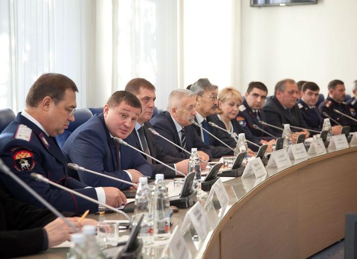 В Волгоградской области разработают программу развития казачества