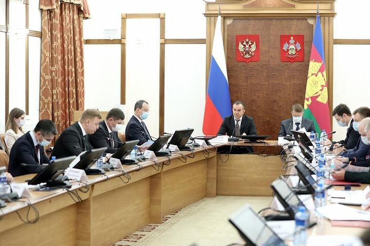 Губернатор Краснодарского края: нелегальная миграция нарушает эпидстабильность в регионе
