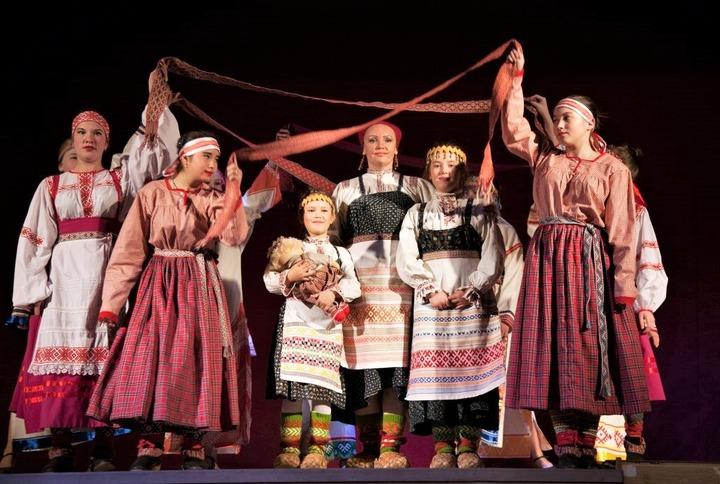 В Пермском крае выпустят аудиосборник со сказками региона