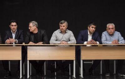Лидеры дагестанской национально-культурной автономии встретились со студентами Сургута