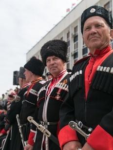 Казаки помогут крымским полицейским патрулировать города и поселки