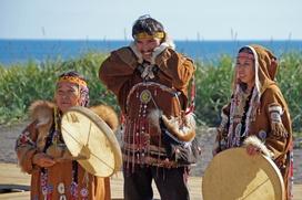 В Югре объявили конкурс проектов этнотуризма