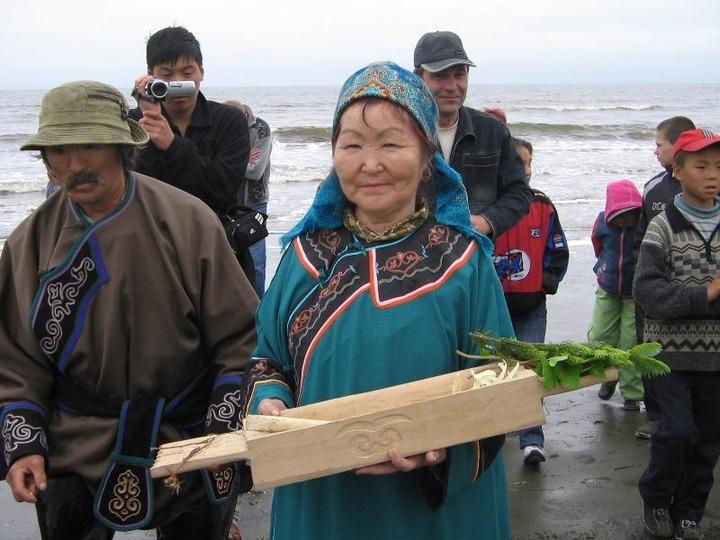 На Сахалине прошла отчетно-выборная конференция Союза коренных народов