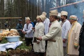 Марийцы проведут традиционные осенние моления недалеко от Йошкар-Олы
