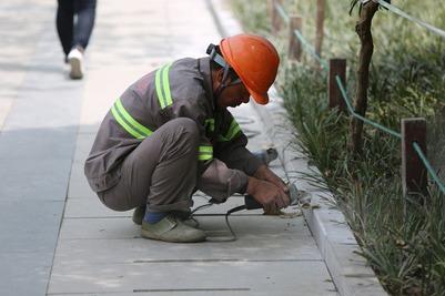 Минстрой предложит властям точечно завозить мигрантов для работы на стройках
