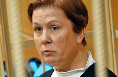 Суд продлил арест директору Библиотеки украинской литературы