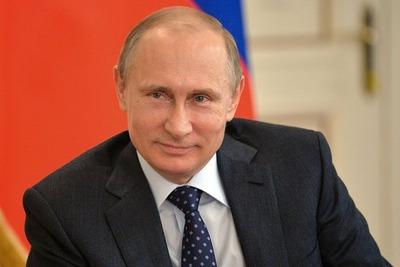 Путин поддержал идею создания соцсети для мигрантов
