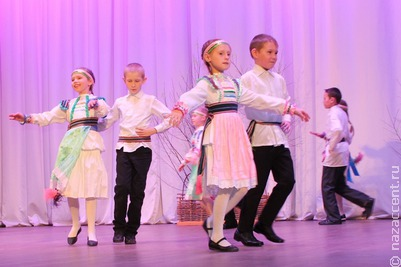 Марийский День защиты детей проведут в Йошкар-Оле