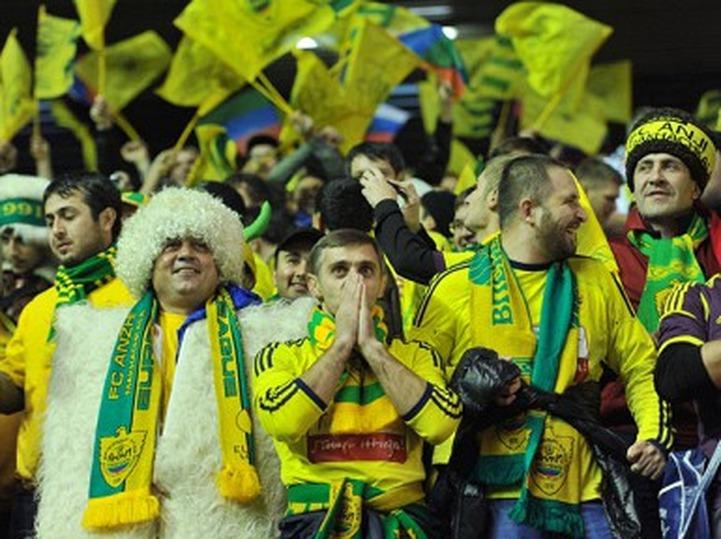 Депутат предложил запретить на Северном Кавказе футбол