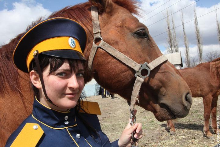 В Москве откроют центр национальных конных традиций