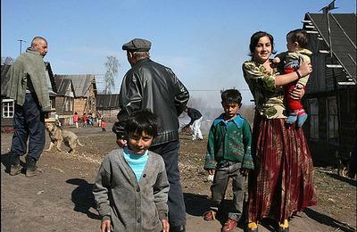 Калининградским цыганам отказали в выделении земли под национальный поселок