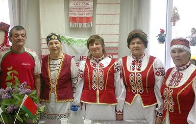 В Карелии пройдет Съезд белорусов республики