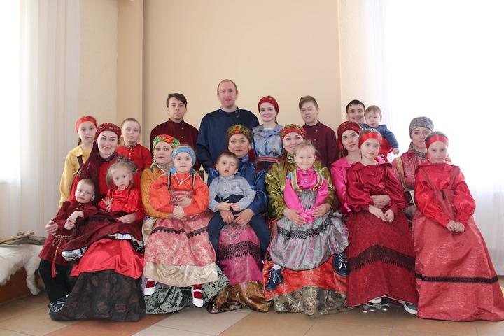 Семейный турнир на знание коми языка прошел в Нарьян-Маре