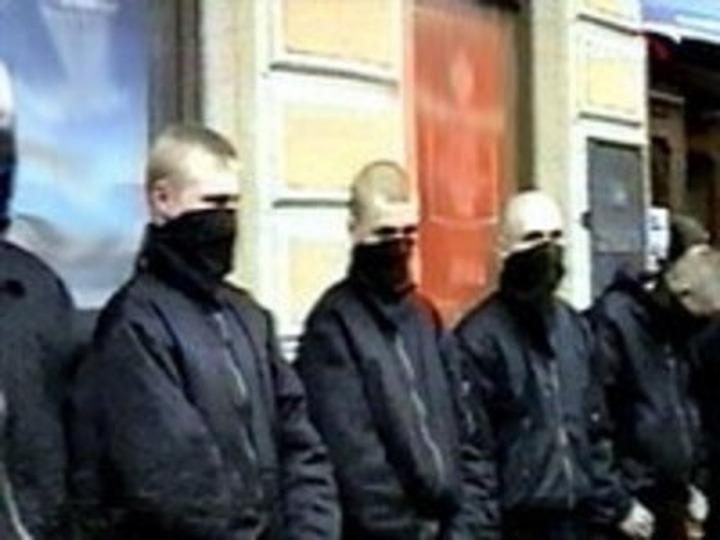 Шестерым скинхедам в Пермском крае дали сроки от 8 до 19 лет
